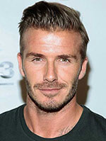 Beckham broken foot - could stem cells help
