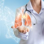 Stem cells for lung injury