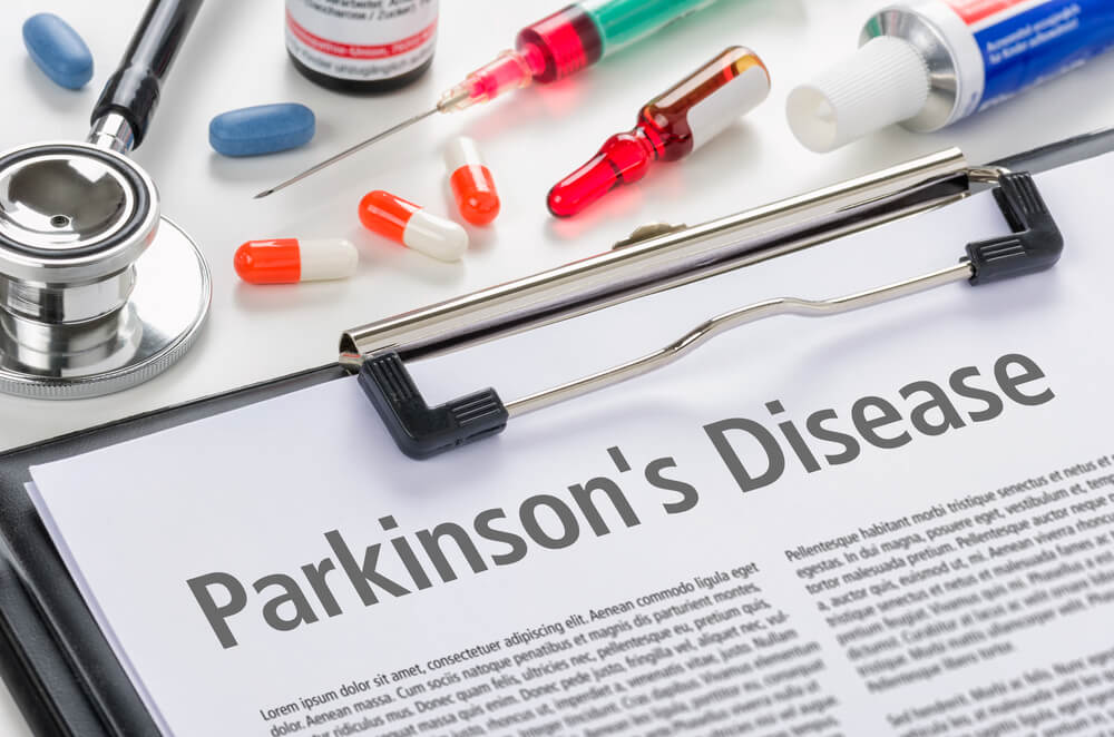 Stem cell therapy for Parkinson's disease
