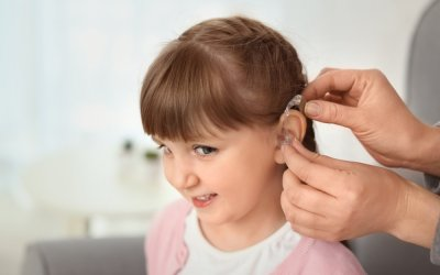 Stem cells treat sensorineural hearing loss