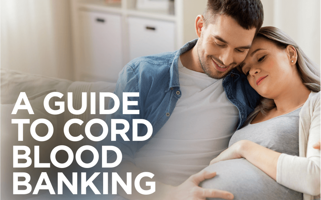Cord Blood Banking Infographic: 5 things you need to know
