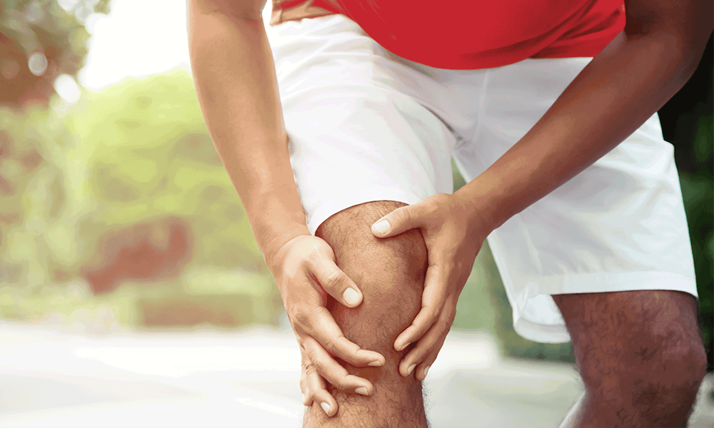 Stem cells & knee osteoarthritis