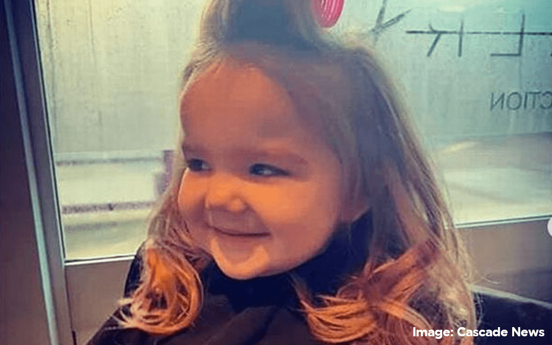 Scottish toddler to receive life changing stem cell transplant from US donor