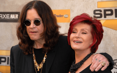 Ozzy Osbourne makes 'mind-blowing progress' after receiving stem cell treatment for Parkinson's disease