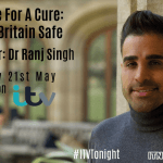 ITV Tonight COVID-19 Vaccine