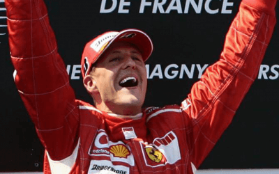 Formula 1 legend, Michael Schumacher, set to have stem cell treatment to regenerate nervous system