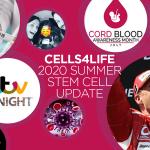 2020 Summer Stem Cell Update