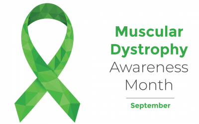 Muscular Dystrophy Awareness Month