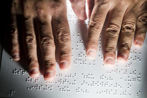 World Braille Day: Limbal Stem Cell Deficiency Awareness