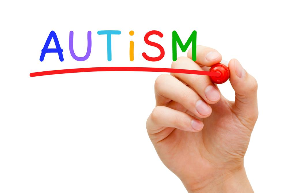 World Autism Awareness Month