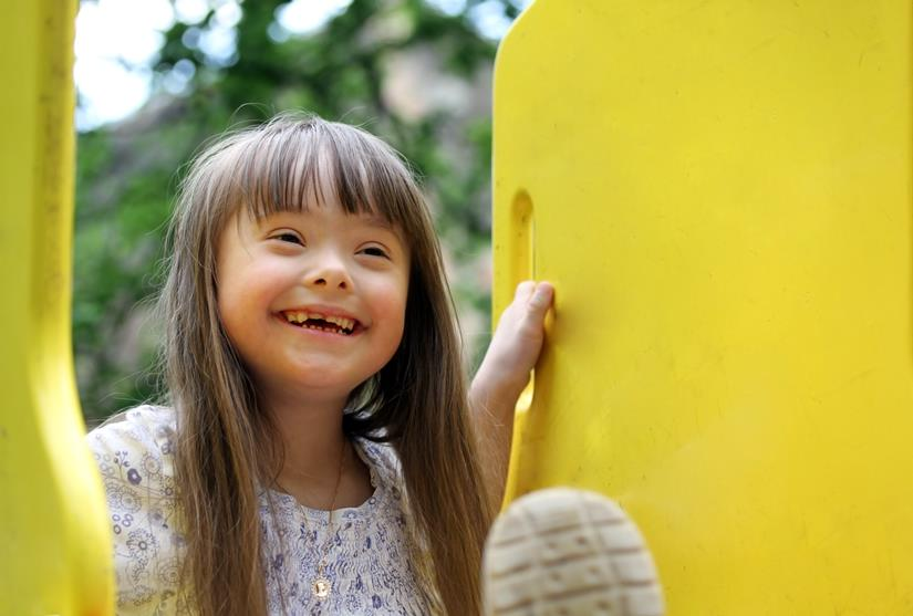 Down's Syndrome Awareness Week